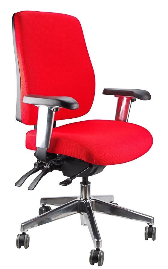 Operator Chairs and Task Chairs