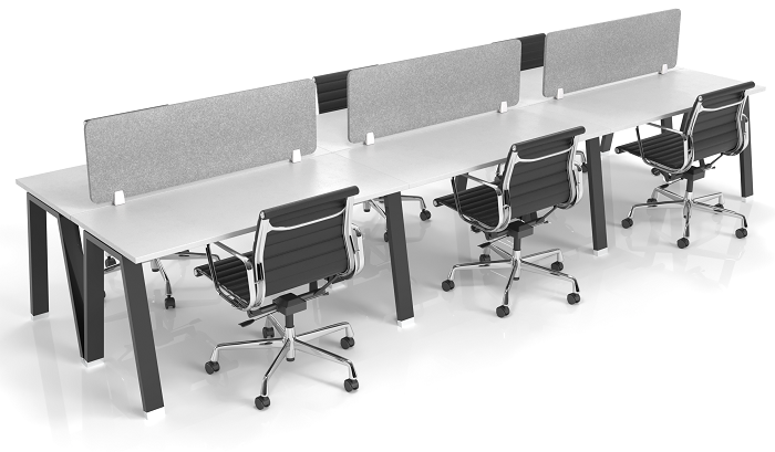 Office Desk, Workstations and Systems Furniture