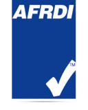 AFRDI Certified Chairs