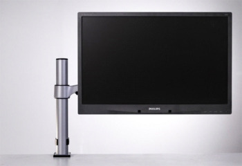 Ar-ray single monitor arm