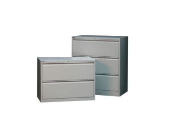 Stronghold Lateral Filing Cabinets