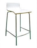Lilly Stool (low back)