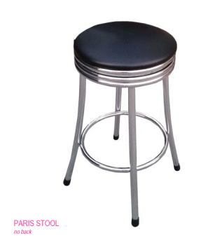 Paris Stool