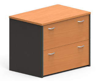 Excel Lateral Filing Cabinet