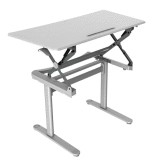 Rapid Surge Height Adjustable Desk