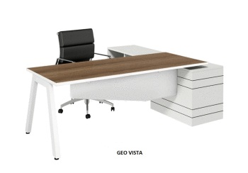 Geo Executive Desks