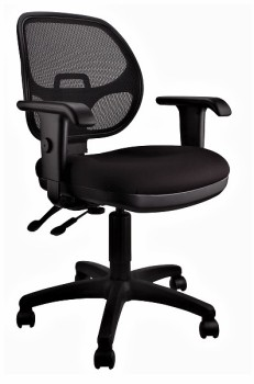 Cosmo Operator Chair