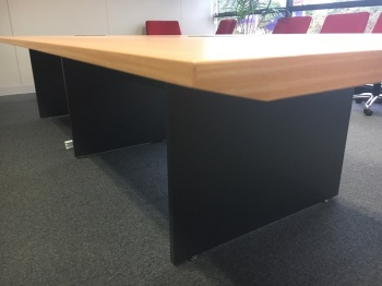 Rectangular Boardtable 3600mm x 1500mm