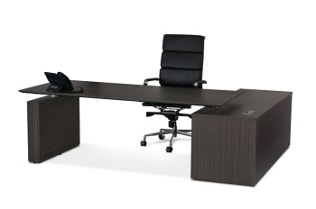 Monarch Executive Height Adjustable Desk Setting