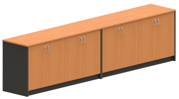 Excel Hinged Door Buffet