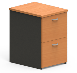 Excel Filing Cabinets, 51 colours