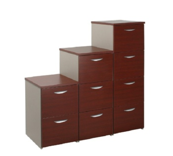Excel Filing Cabinets, 40 colours