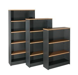 Excel Bookcases