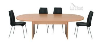 Excel Select Beech Board Table on Matching H Base