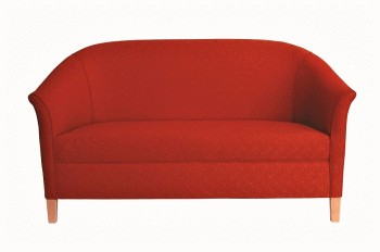 Munro Deluxe 2-Seater Lounge/Tub
