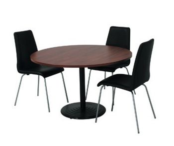 Excel Round Meeting Tables