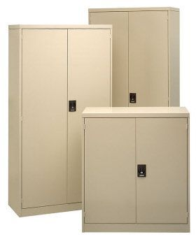 Stronghold Stationery/Storage Cabinet, Australian Made