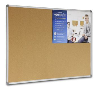 Commercial Cork boards