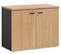 Accent 900mm Hinged Door Buffet