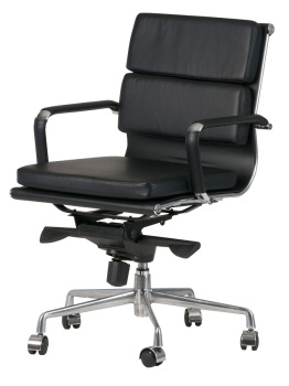 Milan Medium Back Executive Chair