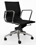 Turin High Back Exec Chair