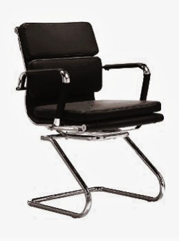 Milano Mid Back Visitor Chair