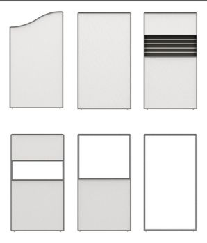 Ergo Panel Options