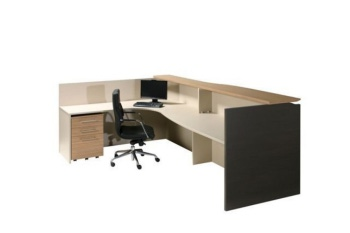 Vantage VR1 Reception Desk