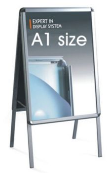 A-Frame Display Board
