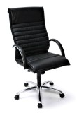 Active High Back Executive Chair