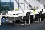 Diamond System Desking