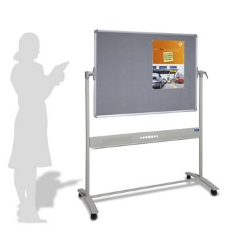 Mobile Whiteboard - Pinboard