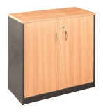 OM Full Door Stationery Cabinet
