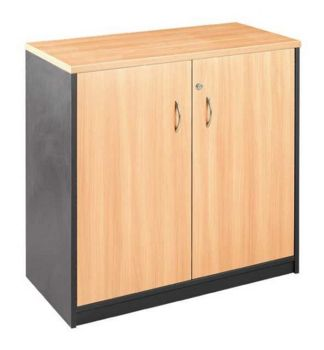 OM 720mm High Stationery Cabinet
