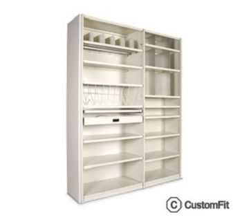 Brownbuilt Commercial Shelving