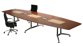 Vantage Boardroom Table
