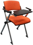 Nova Stacking Chair