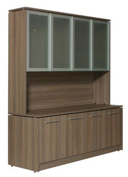 Aspire Wall Unit
