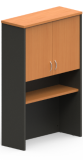Excel Hinged Door Hutch
