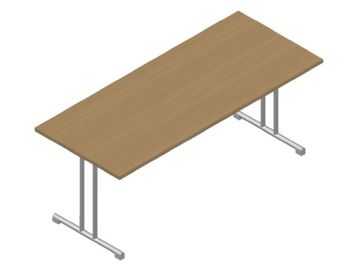 Excel Folding Table