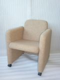 2nd hand upholstered armchairs