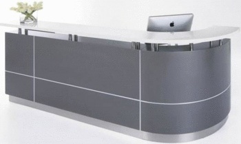 Executive Reception Desk