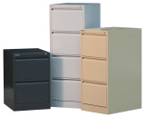 Stronghold Filing Cabinets